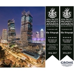 Asia Pacific Property Awards 2016
